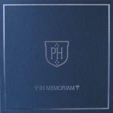 """LES JOYAUX DE LA PRINCESSE In Memoriam - Philippe Henriot 2x10"""" BOX muslimgauze"""