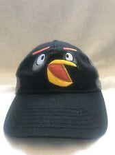 Angry Bird con personajes de dibujos animados Niños Niñas Niños De Lana Tejido Invierno Cálido Sombreros Gorras