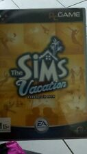 The sims Vacation Expansion Pack PC GAME - FAST POST *
