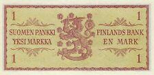 Finland, 1963 1 Markka P98a ((Unc))