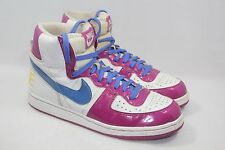 AUTHENTIC MENS NIKE TERMINATOR HIGH 336617-141 SIZE8