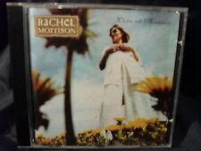 Rachel Morrison - Live At Phoenix