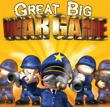 Great Big War Game PC Games Windows 10 8 7 XP Computer real-time strategy rts
