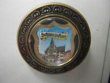 Schweinfurt - German Hat Lapel Pin HP7123