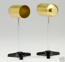 Cylinder Capacitor Conductor Pair, Physics