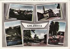 #GOLASECCA