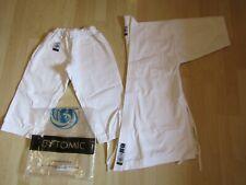 Bytomic Red Dragon 14 oz heavyweight karate kata gi size 2 150 cm NEW OTHER
