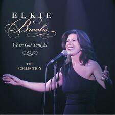 Elkie Brooks(CD/DVD Album)We've Got Tonight-Secret-SECDP223-EU-2019-New