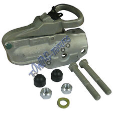 Knott Avonride 575004 Locking trailer coupling head for 60mm Draw tube hitch