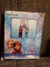 Die Eiskönigin Leggings Anna und Elsa Disney Frozen Kinder Strumpfhose 86/92