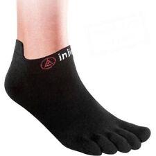 Injinji Run 1.0 Lightweight No Show Toe Socks Barefoot Running No Blisters