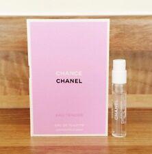 Chanel Chance Eau Tendre EDT Eau de Toilette Sample Spray 1.5ml New on Card