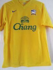 Thailandia 2007-2008 HOME FOOTBALL SHIRT TAGLIA XL/41302