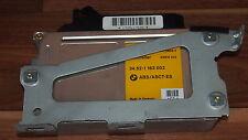 BMW E36 328i M52 ABS ASC Steuergerät Grundsteuergerät 34 52 1 163 002
