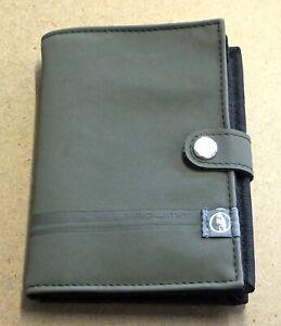 Prolimit Nubuck  Men's Wallet