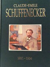 CLAUDE EMILE SCHUFFENECKER 1851 1934 UNE OEUVRE MELODIEUSE RENE PORRO