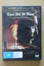 There Will Be Blood (DVD, 2008)   Preowned  (D200)