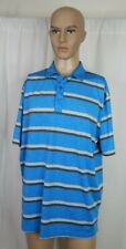 Men's Callaway Opt-Dri Size Large Polo Golf Shirt Casual Work Clothes Outfit