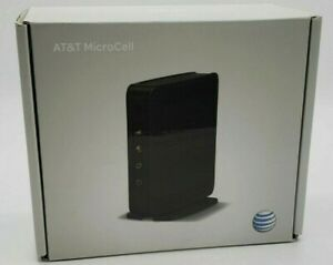 Cisco DPH-154 AT&T Microcell Signal Booster w/ AC Adapter, NEW open box