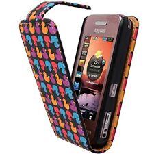 Handytasche für Samsung S5230 GT-S5230 Star Tasche Ente Duck Etui Hülle Case NEU