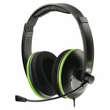 Turtle Beach Ear Force XL1 Cuffia Stereo Amplificata Per Giocare (Xbox 360)