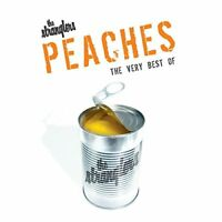 The Stranglers - Peaches - The Very Best Of The Stranglers [CD]