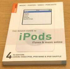 THE ROUGH GUIDE TO IPODS, Itunes & Music Online Book (Paperback)