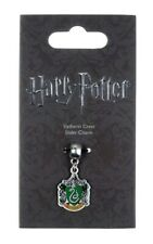 Slider Charm Slytherin Crest Harry Potter Official Bracelet Necklace Jewellery