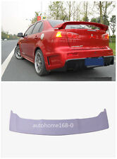 Deflector Factory Style Spoiler Wing for 2011-2016 Mitsubishi Lancer Spoiler
