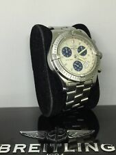 Breitling Colt Chronometre Luxury Chronograph 200m A73380 W/ Box Papers Receipts