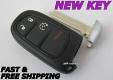 JEEP CHEROKEE smart key keyless remote fob transmitter push start 68105078 OEM