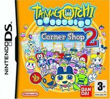 Nintendo DS Spiel - Tamagotchi Con. Cornershop 2 Modul