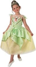 Disney Princess Complete Outfit Costumes for Girls