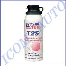 ADDITIF TRAITEMENT ECOTEC HUILE T2S QUALITE PRO 100ML