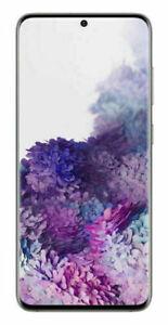 Verizon Samsung Galaxy S20 5G UW 128GB Cloud White [New / No retail box ]