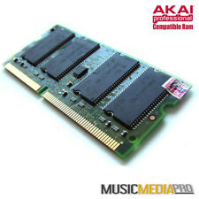 128MB SYSTEM SAMPLING RAM AKAI MPC500 1000 2500 BIG MEMORY CHIP