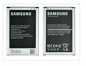 Samsung Battery B800BE 3200mAh FOR SAMSUNG GALAXY NOTE 3 GT-N9000 GT-N9005 NFC