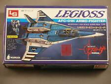 New listing Vintage Ls 1/100 Mospeada/Robotech Afc-01H Armo Fighter Stick/Scott Type Model