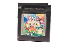Game & Watch Gallery 3 - Nintendo Game Boy Color DMG--AGQP-EUR