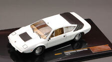 Lamborghini Urraco P300 1975 White 1:43 Model MDC017 IXO MODEL