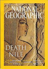 National Geographic Oct 2002 Tokyo Bay Istanbul West Bank Middle East MAP Dylan