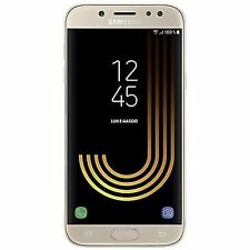 Samsung Galaxy J3 (2017) Gold 16 GB 4g / LTE Display 5 HD Slot Micro SD Camera