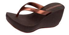 Ipanema Wedge Flip Flops for Women
