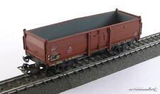 Märklin 4602 H0  offener Güterwagen Hochbordwagen der DB  X00001-10057