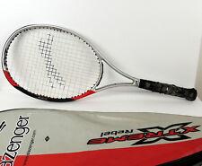 Slazenger OMS Tennis Racquet 4 1/4 Graphite Xtreme Rebel Case