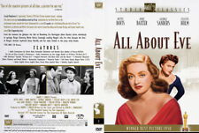 All About Eve (Dvd, 2003, Studio Classics) w/Bette Davis Free Mailing
