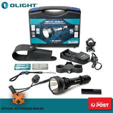 Olight M2x-ut Javelot Cree 1020 Lum Xm-l2 Led Flashlight Hunting Pack W/ Mount