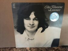 COLIN BLUNSTONE - ENNISMORE - VINYL LP - 1972 - EPIC RECORDS  - BOOK LISTED COLL