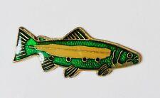 pin's poisson