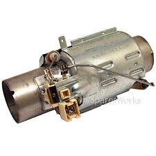 ZANUSSI Dishwasher Heater Water Heating Element 2100W 40mm Flow-Thru 230V